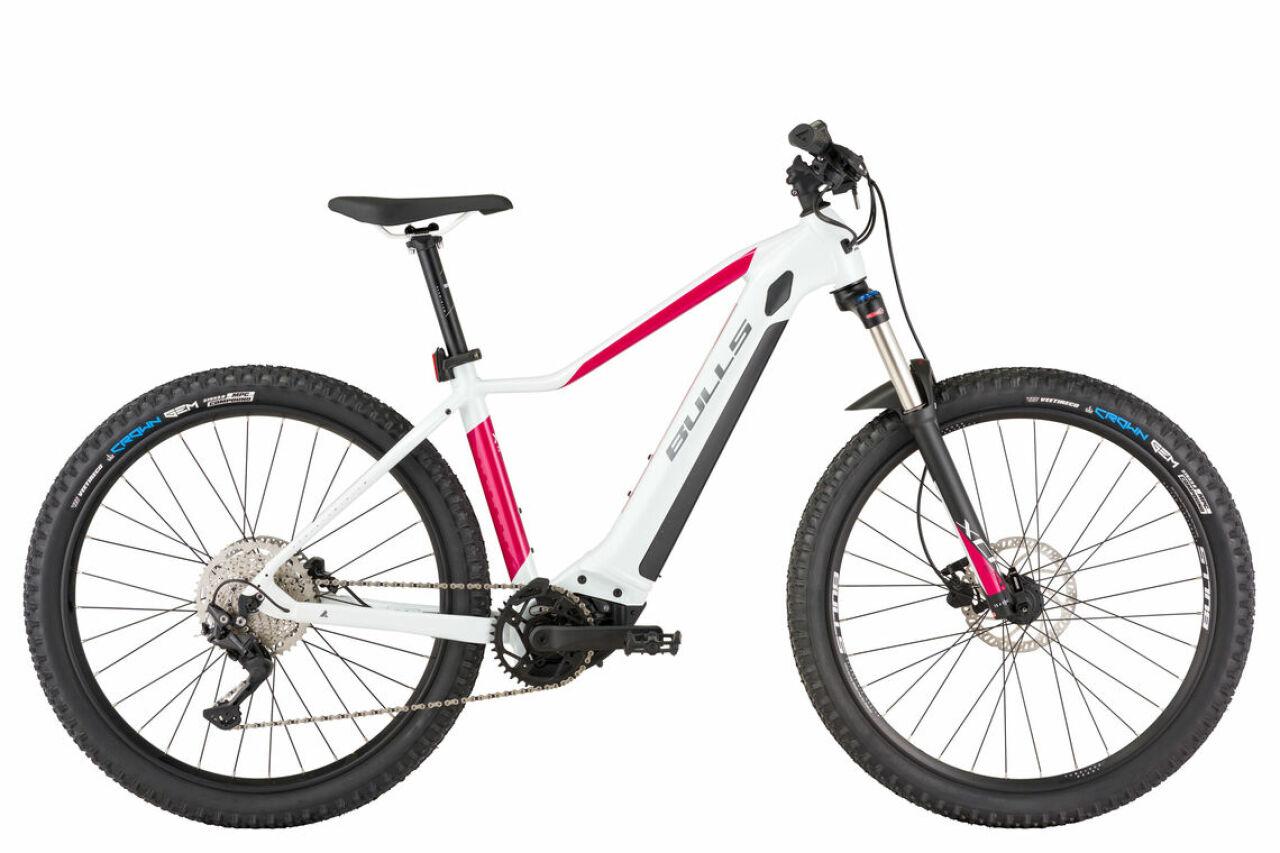 Bulls, Aminga Eva 2 27,5+, E-Bike