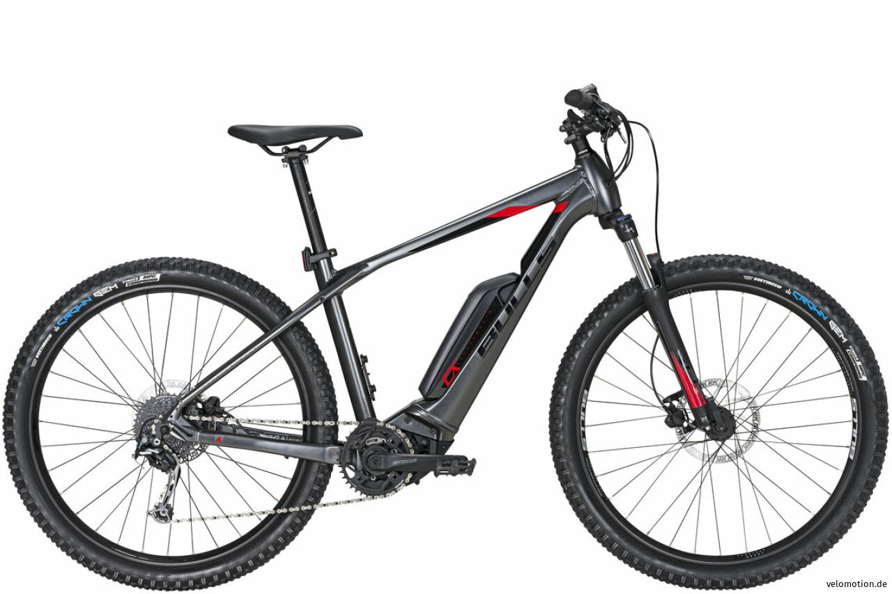 Bulls, Copperhead E2 29, E-Bike