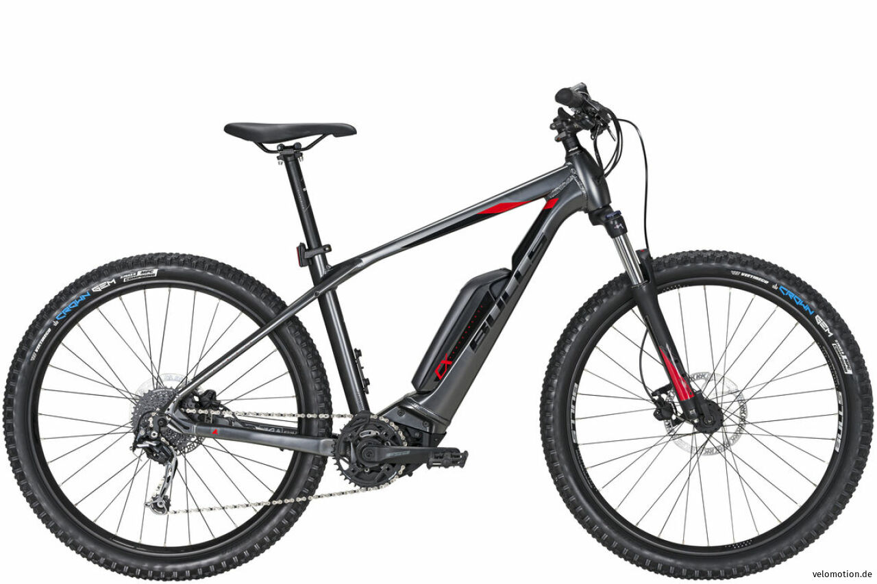 Bulls, Copperhead E2 27,5, E-Bike