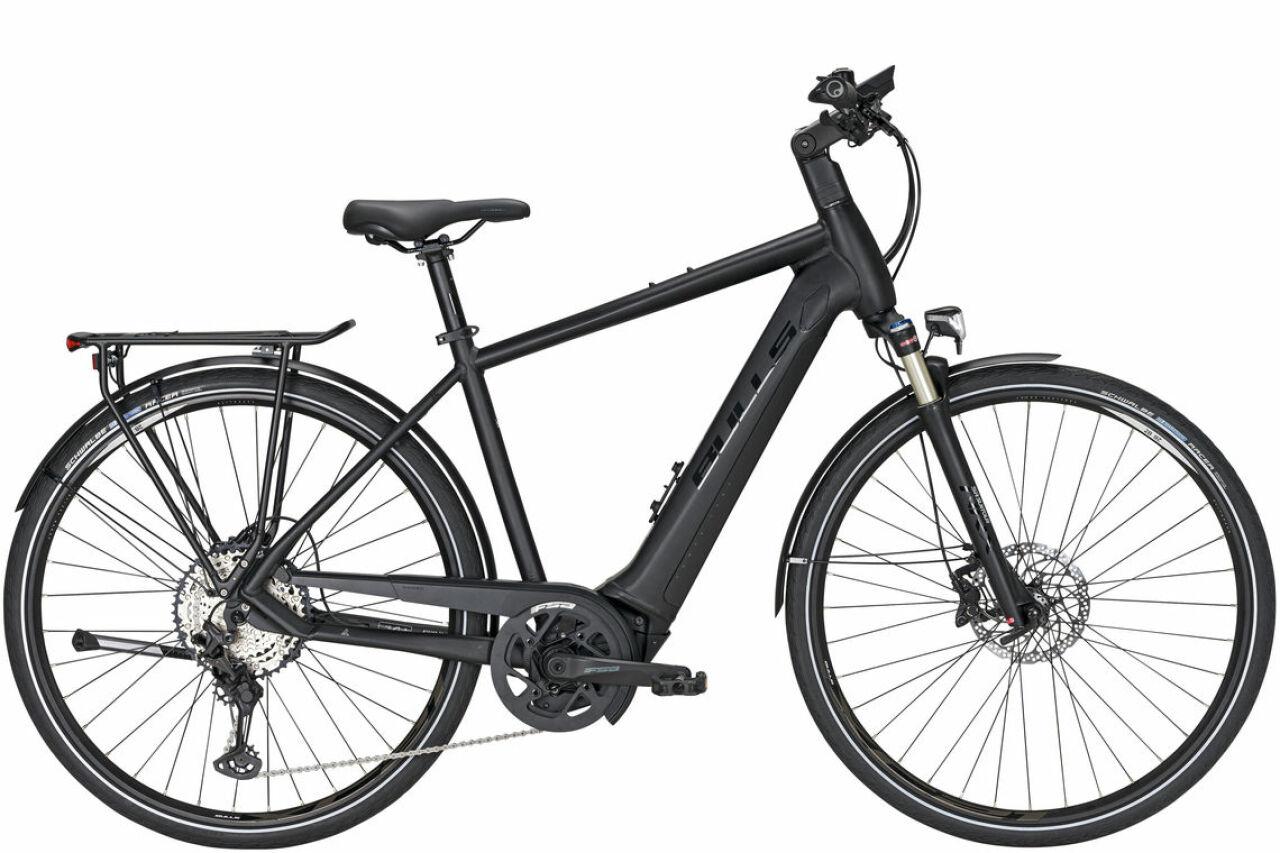Bulls, Cross Lite EVO 500Wh, E-Bike