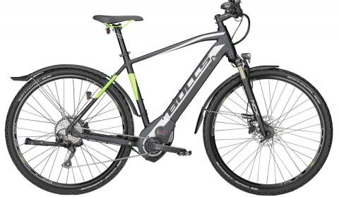 Bulls, Cross Rider Evo, E-Bike