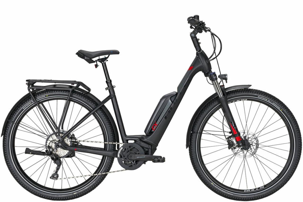 Bulls, Iconic E1 27,5, E-Bike