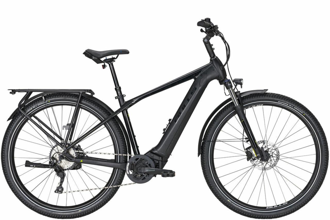 Bulls, Iconic EVO 1 27,5 500Wh, E-Bike