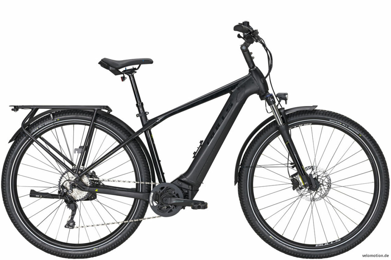 Bulls, Iconic EVO 1 29 500Wh, E-Bike