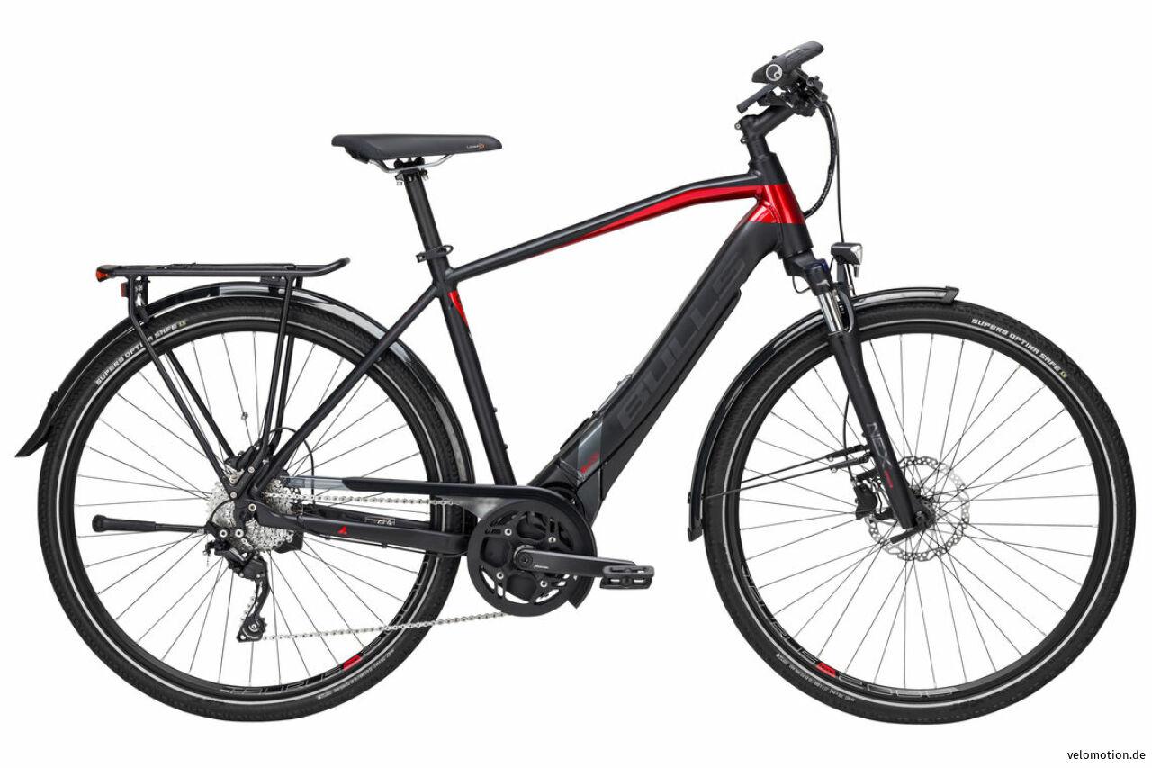 Bulls, Lacuba EVO 25S GPS, E-Bike