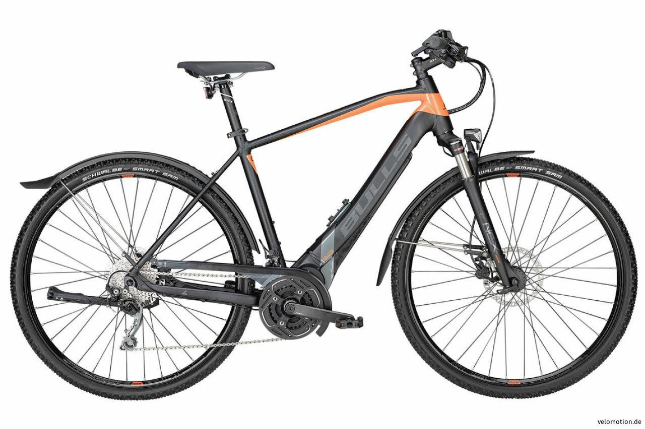 Bulls, Lacuba EVO Cross GPS, E-Bike