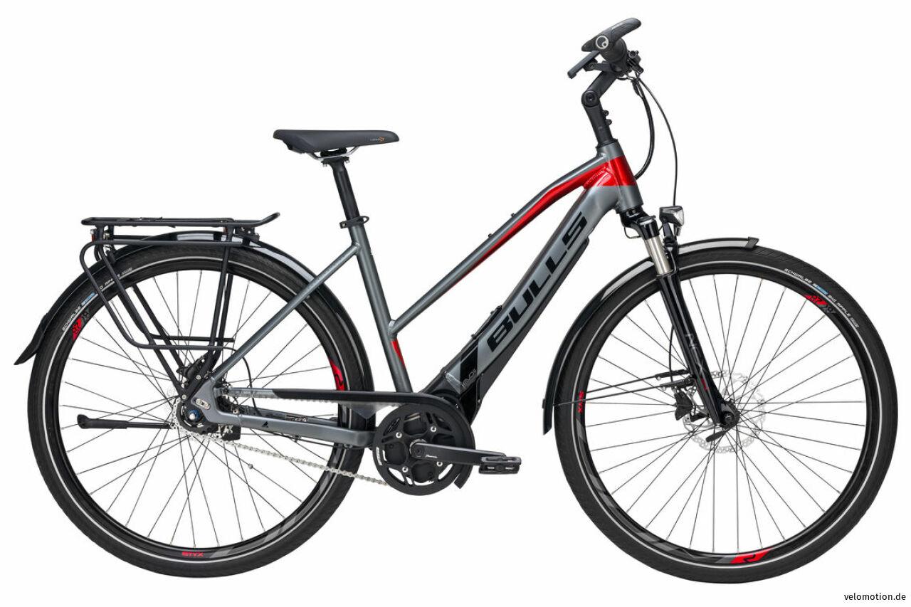 Bulls, Lacuba EVO E8, E-Bike