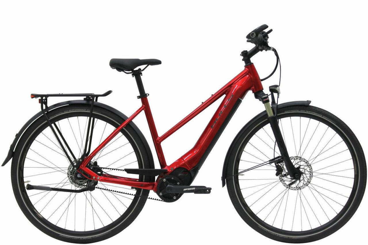 Bulls, Lacuba EVO Lite 5F, E-Bike