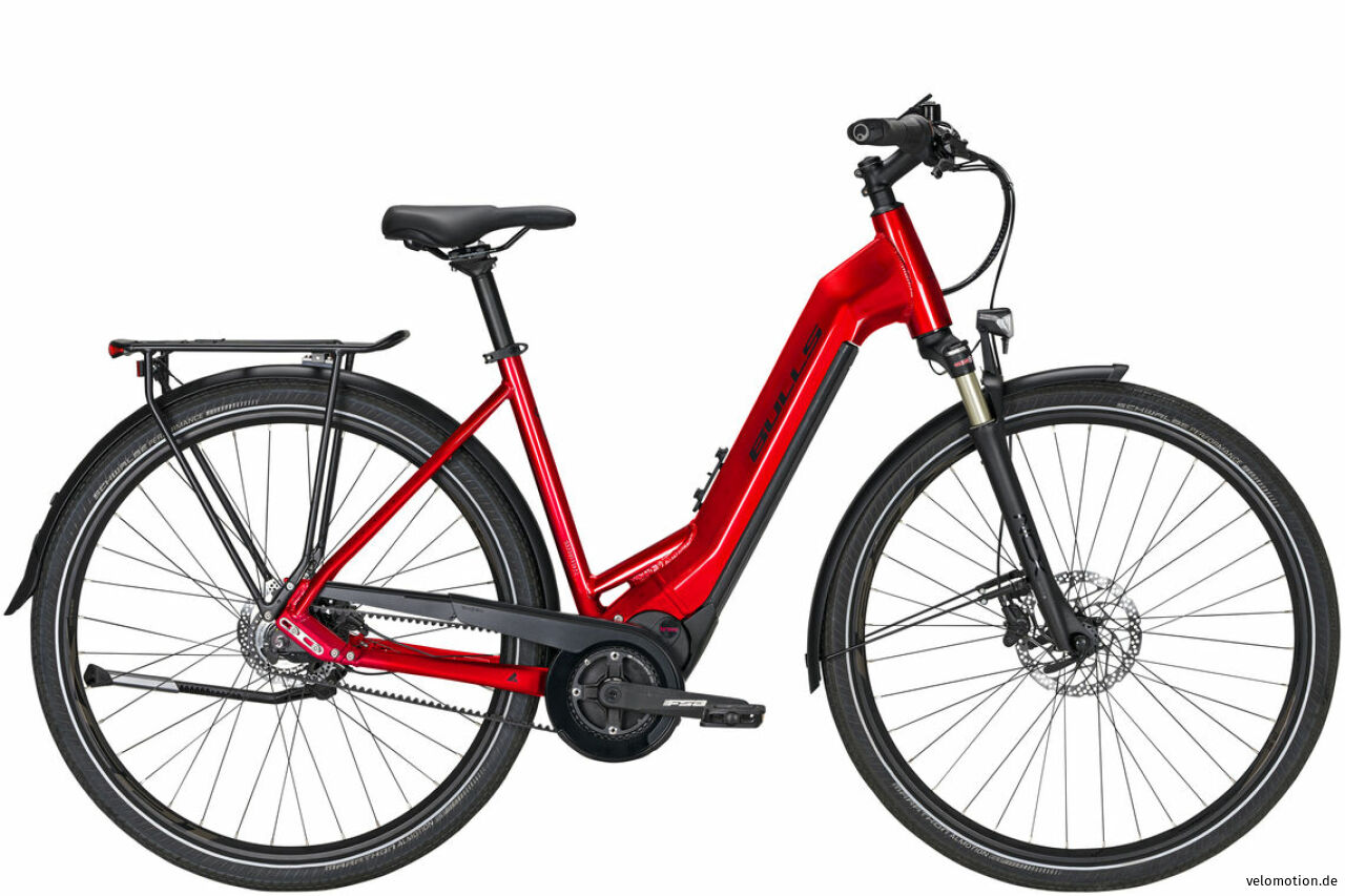 Bulls, Lacuba EVO Lite 5F 750Wh, E-Bike