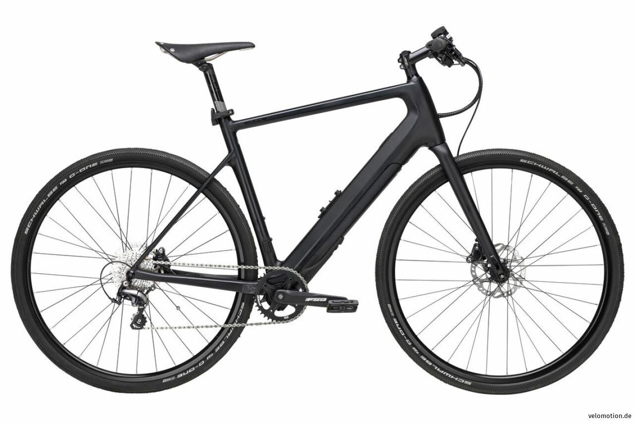 Bulls, Millennial EVO Carbon, E-Bike