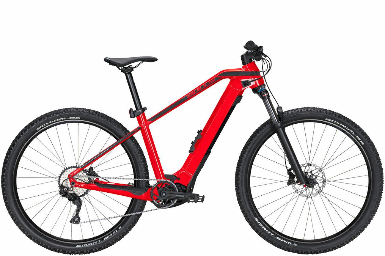 Bulls, Sonic Evo 1 29 500Wh, E-Bike