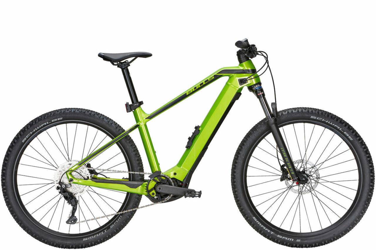 Bulls, Sonic Evo 1 · 27,5 625Wh, E-Bike
