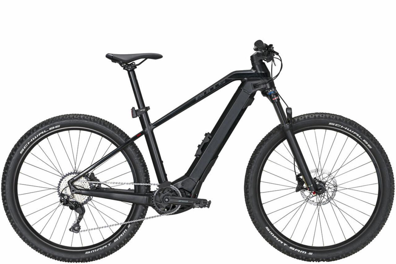 Bulls, Sonic EVO 1 27,5 500Wh, E-Bike