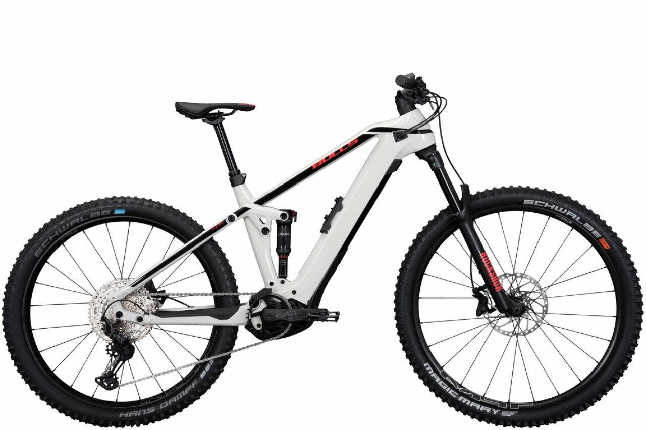 Bulls, Sonic Evo AM 3  Carbon 625Wh, E-Bike