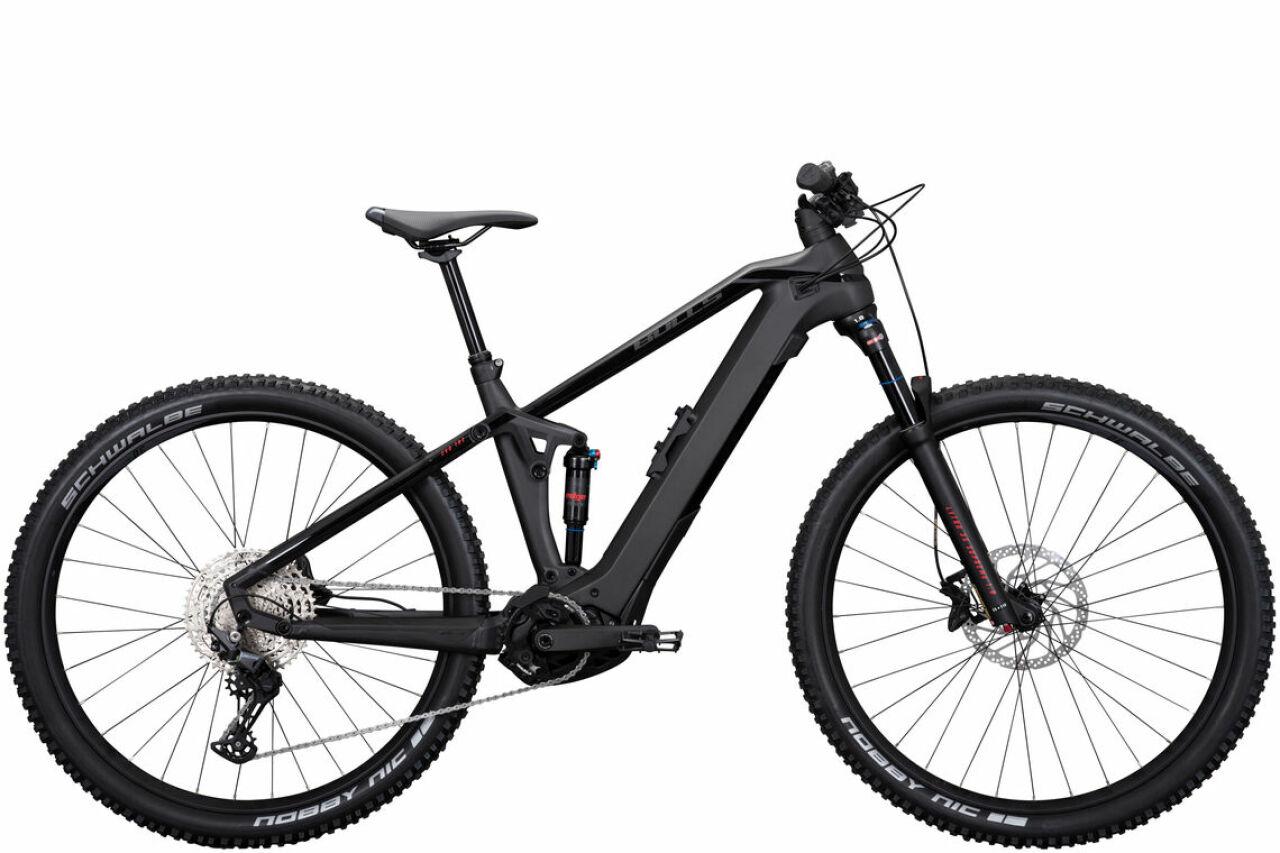 Bulls, Sonic EVO TR 2 Carbon 29, E-Bike