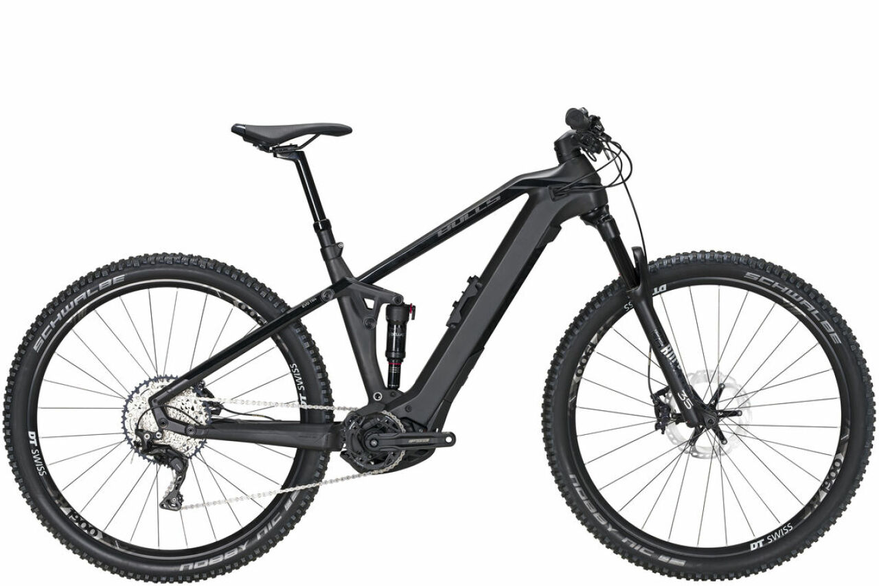 Bulls, Sonic EVO TR 4 Carbon 29, E-Bike
