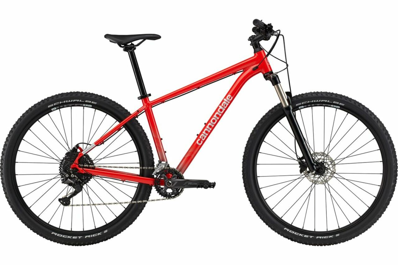 Trail 5 red