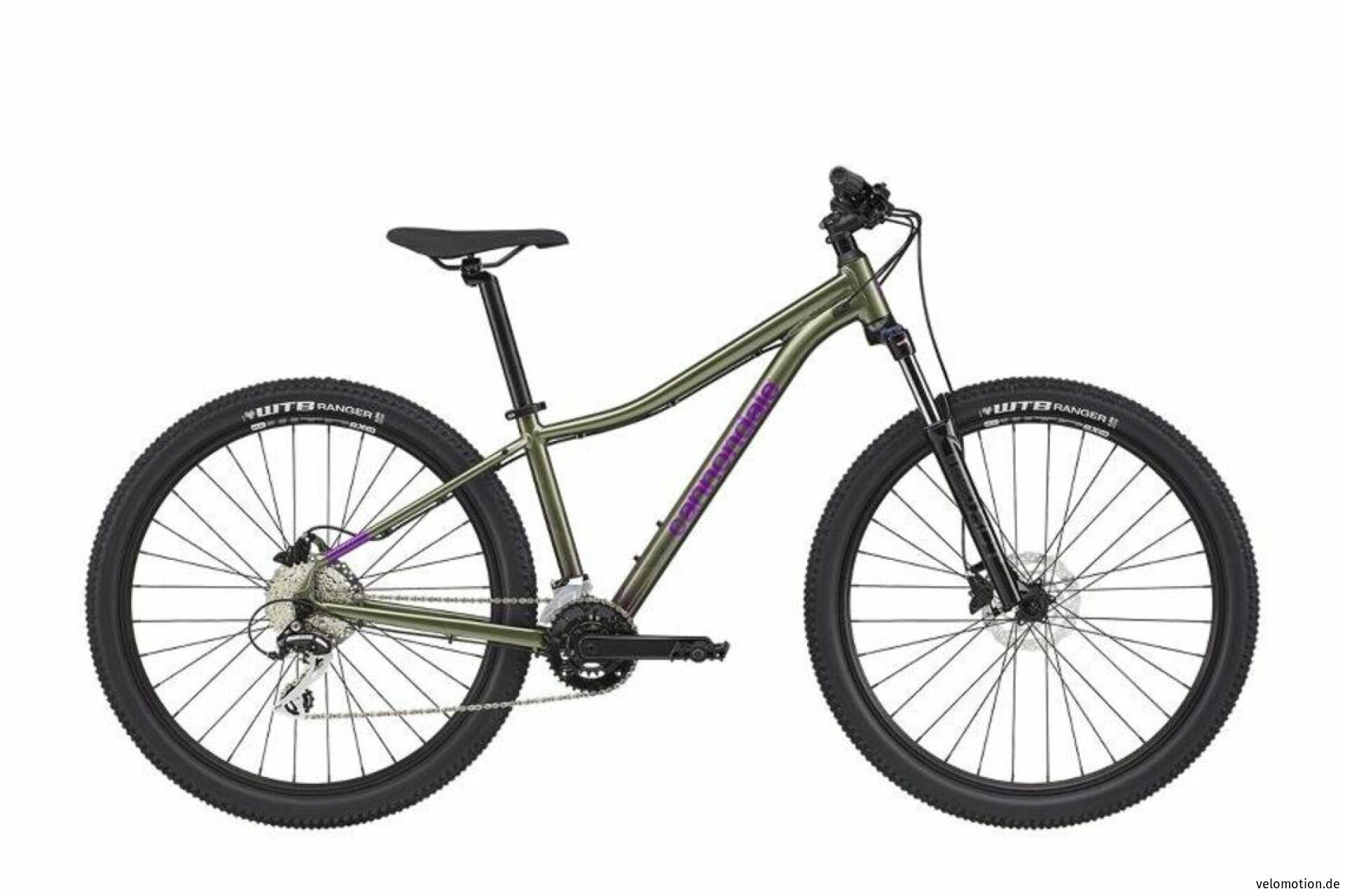 Trail Women´s 6 34,5cm #1