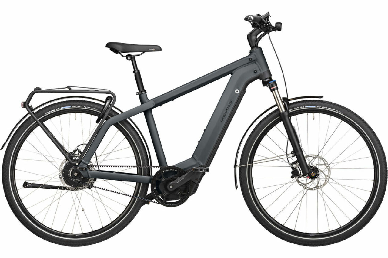 Charger 3 Vario  625Wh, E-Bike