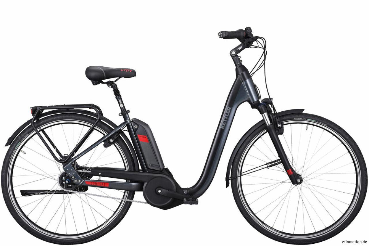 Comfort 5 FL 500Wh, E-Bike