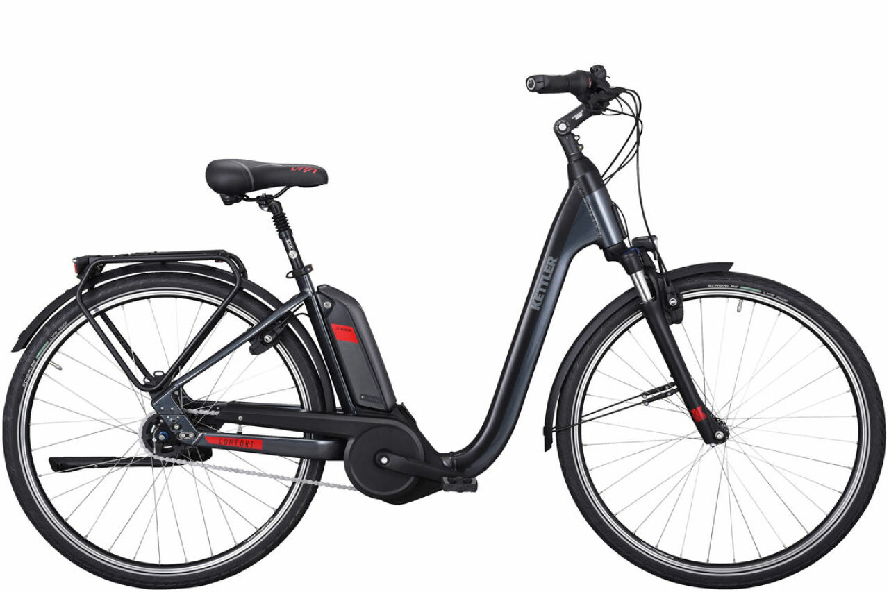Comfort 5 RT 400Wh, E-Bike