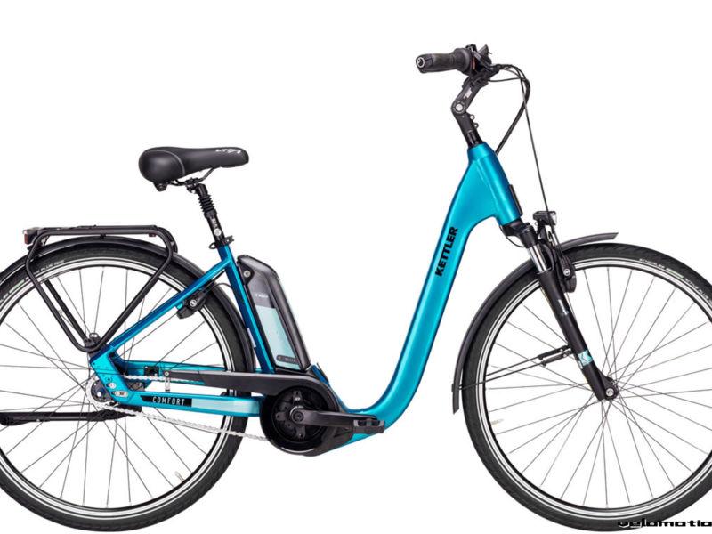 Comfort RT 7, E-Bike