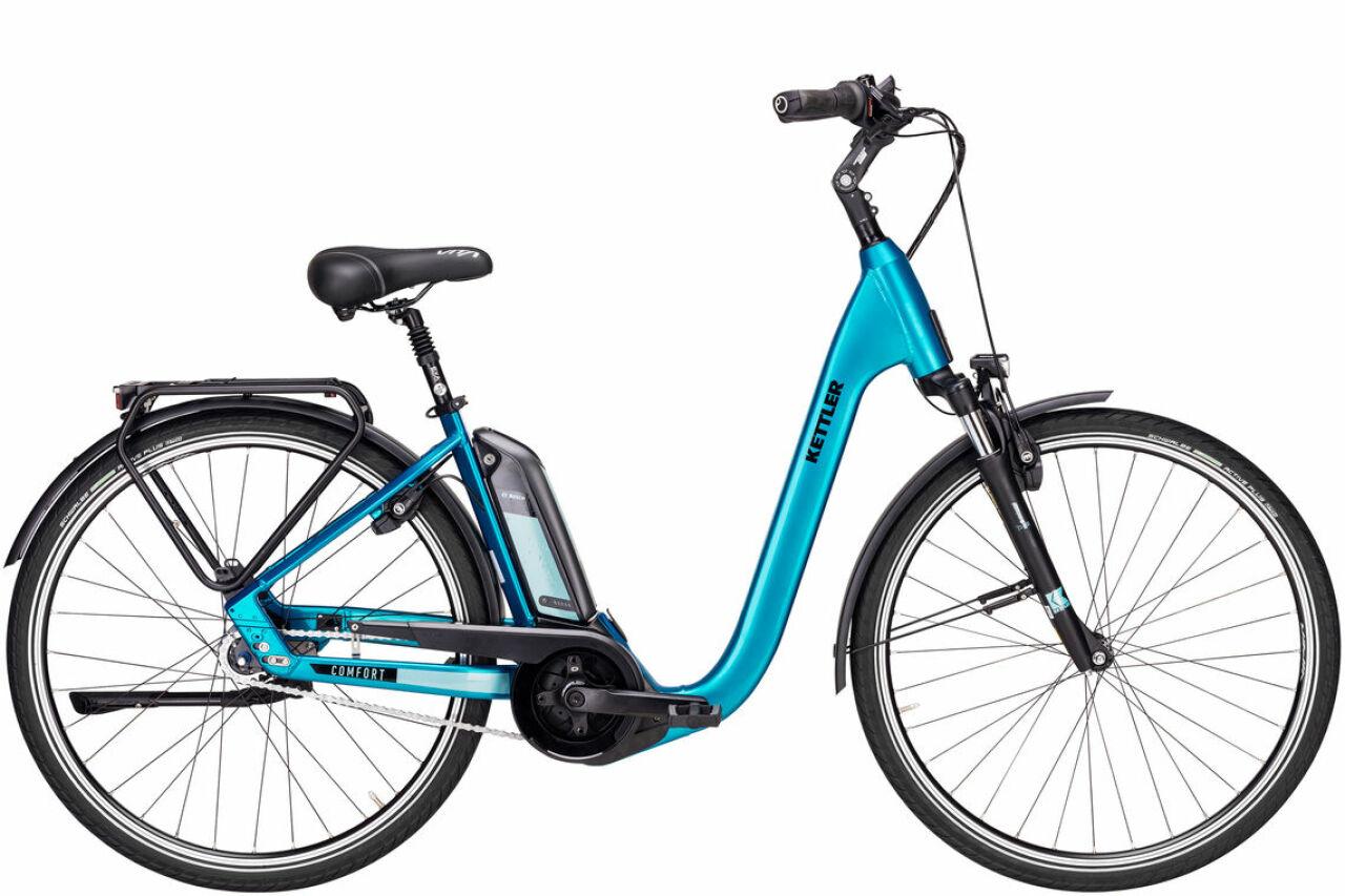 Comfort RT 7 500Wh, E-Bike