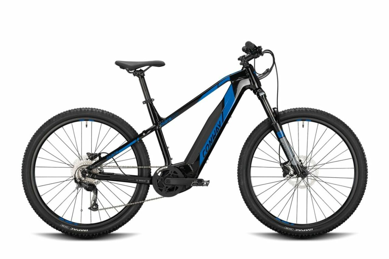 Conway, Cairon S 227 Diamant 500Wh, E-Bike