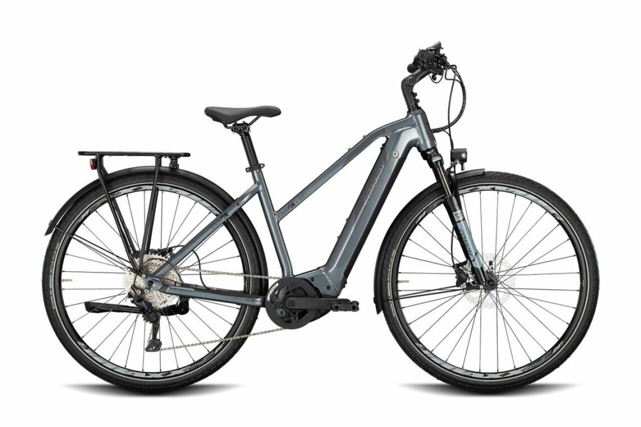 Conway, Cairon T 300 Da42 625Wh, E-Bike
