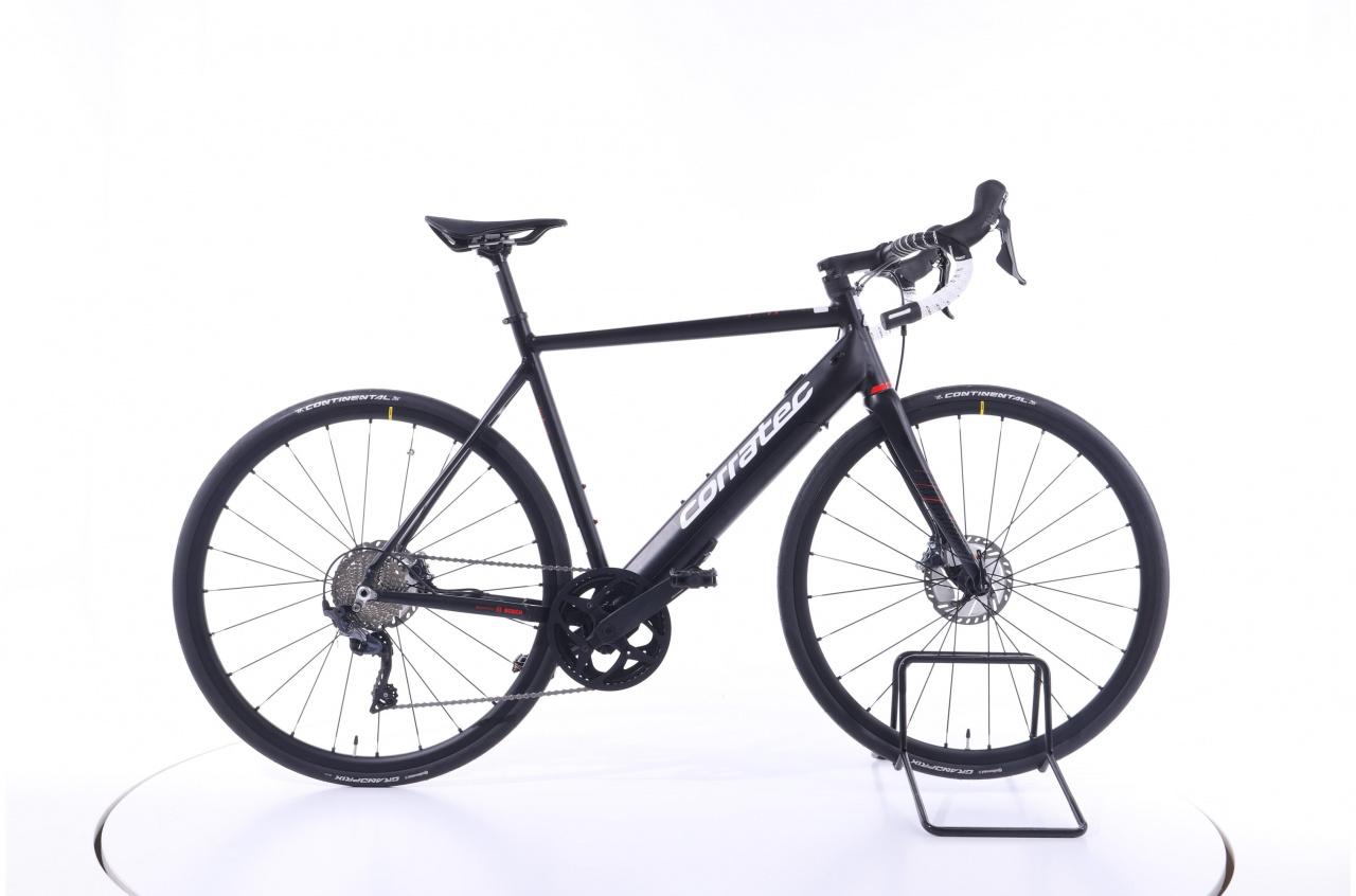 Corratec, E-Corones Elite E-Rennrad, E-Bike