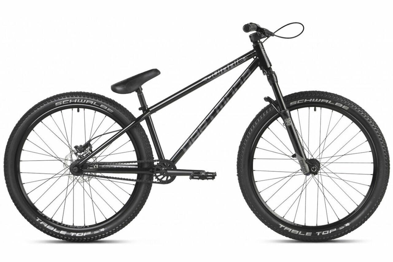 Dirt Bike Quinnie