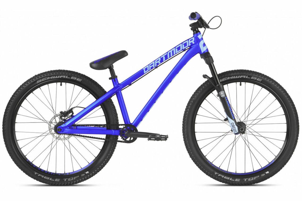 Dirt Bike Two6Player EVO long