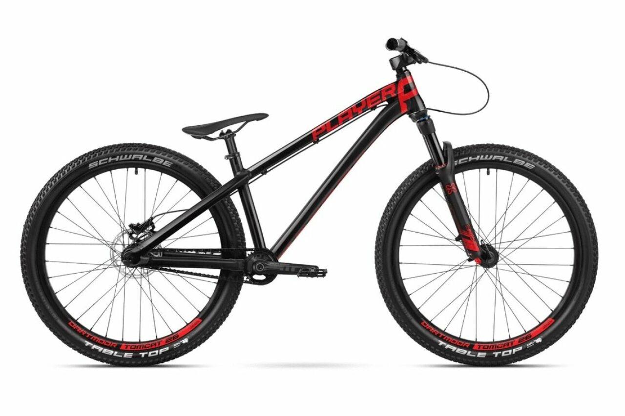 Dirt BikeTwo6Player Pump