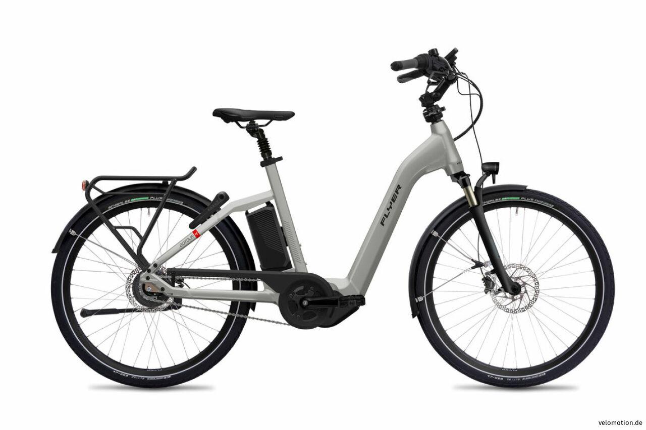 Flyer, Gotour4 5.01R, E-Bike