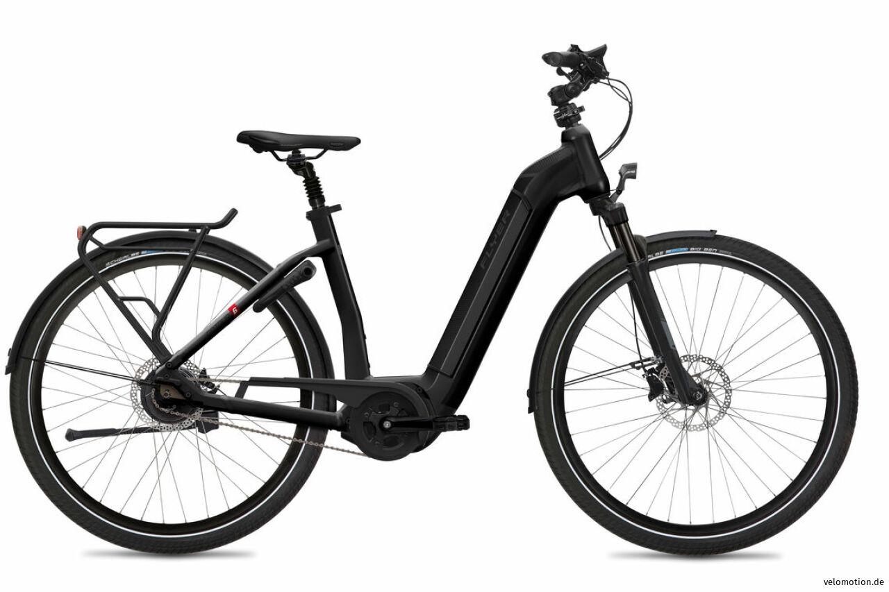 Flyer, Gotour6 5.01R, E-Bike