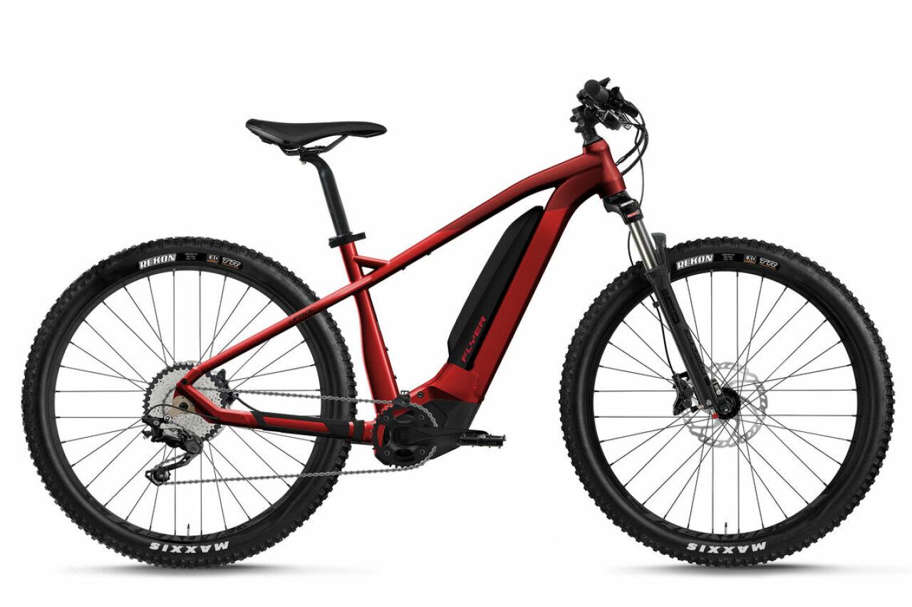 Flyer, Uproc2 2.10, E-Bike