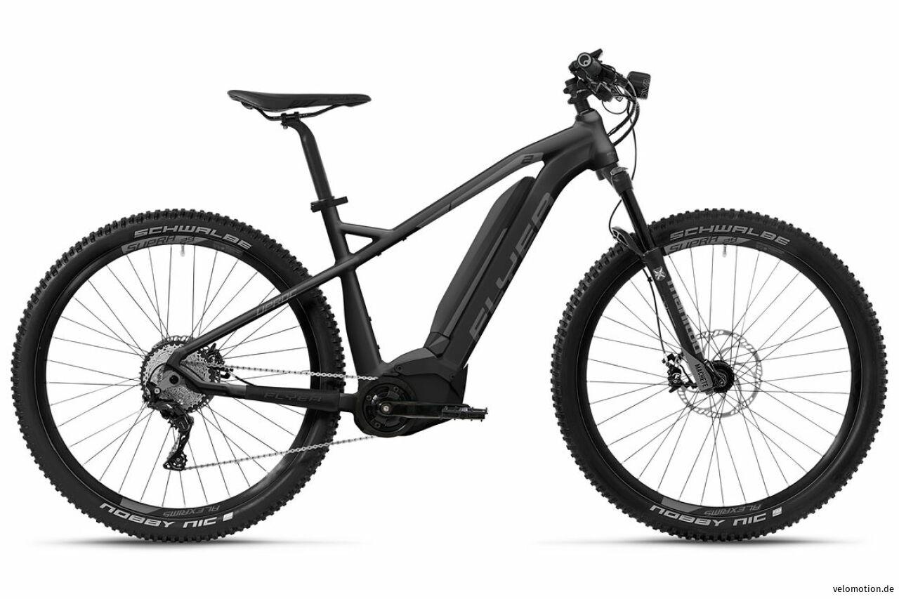 Flyer, Uproc2 4.10, E-Bike