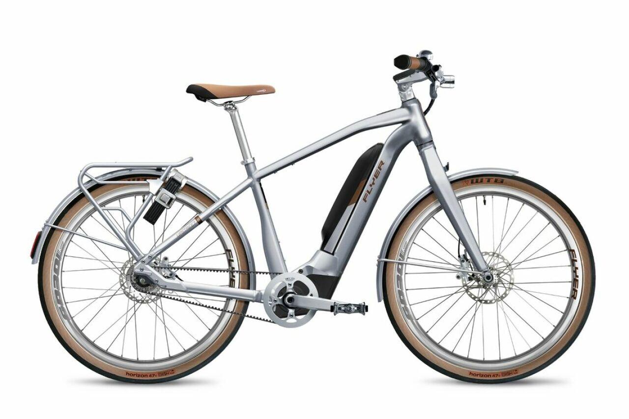 Flyer, Upstreet 5 9.83, E-Bike