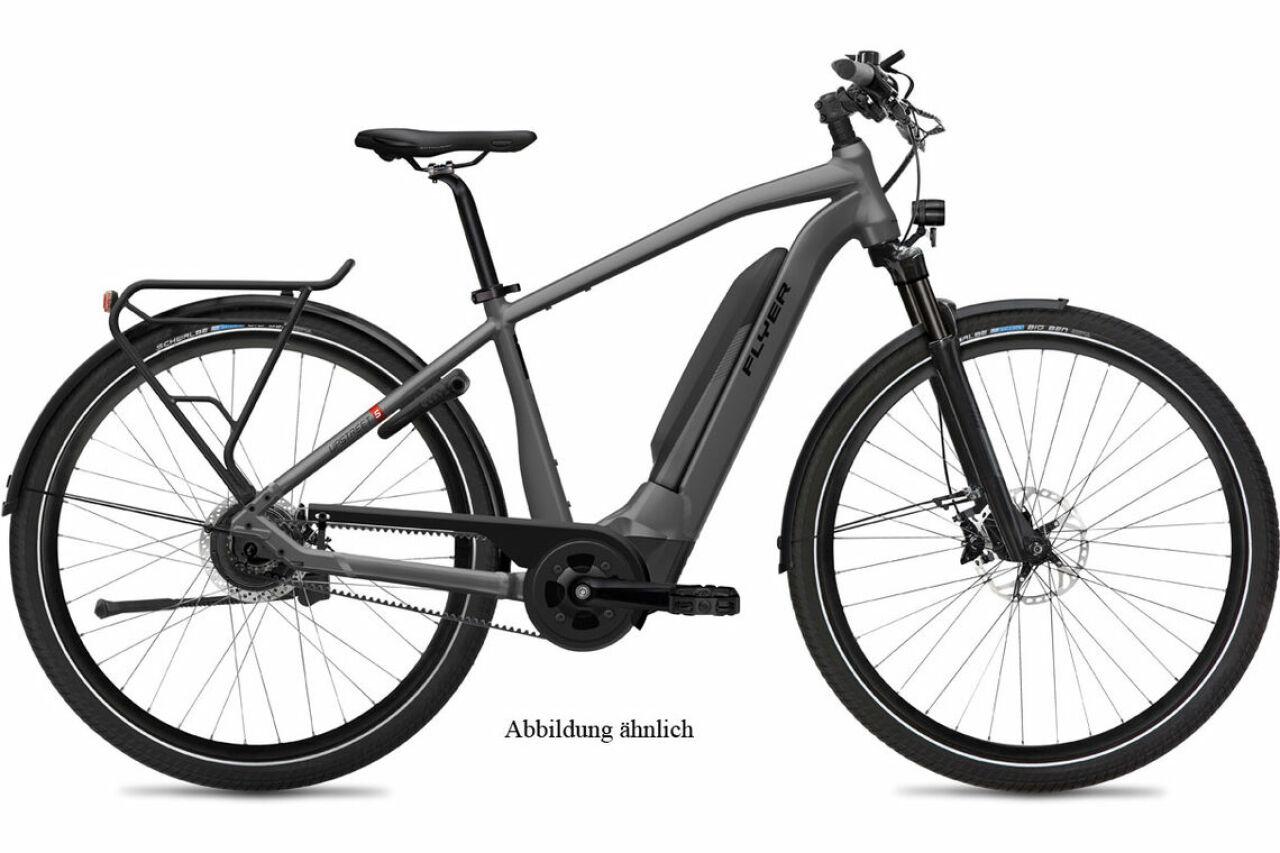 Flyer, Upstreet5 7.23  630Wh, E-Bike