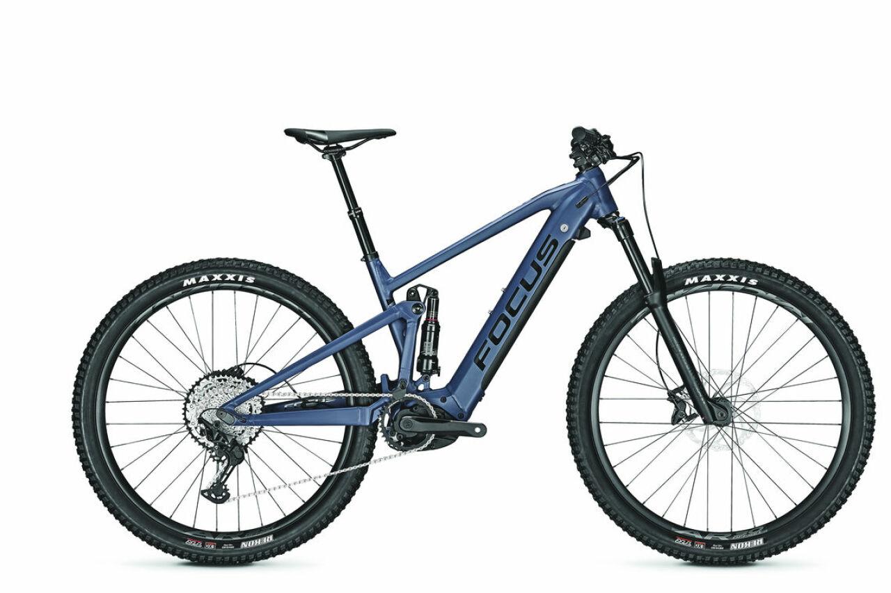 Focus, JAM² 6.7 Nine, E-Bike
