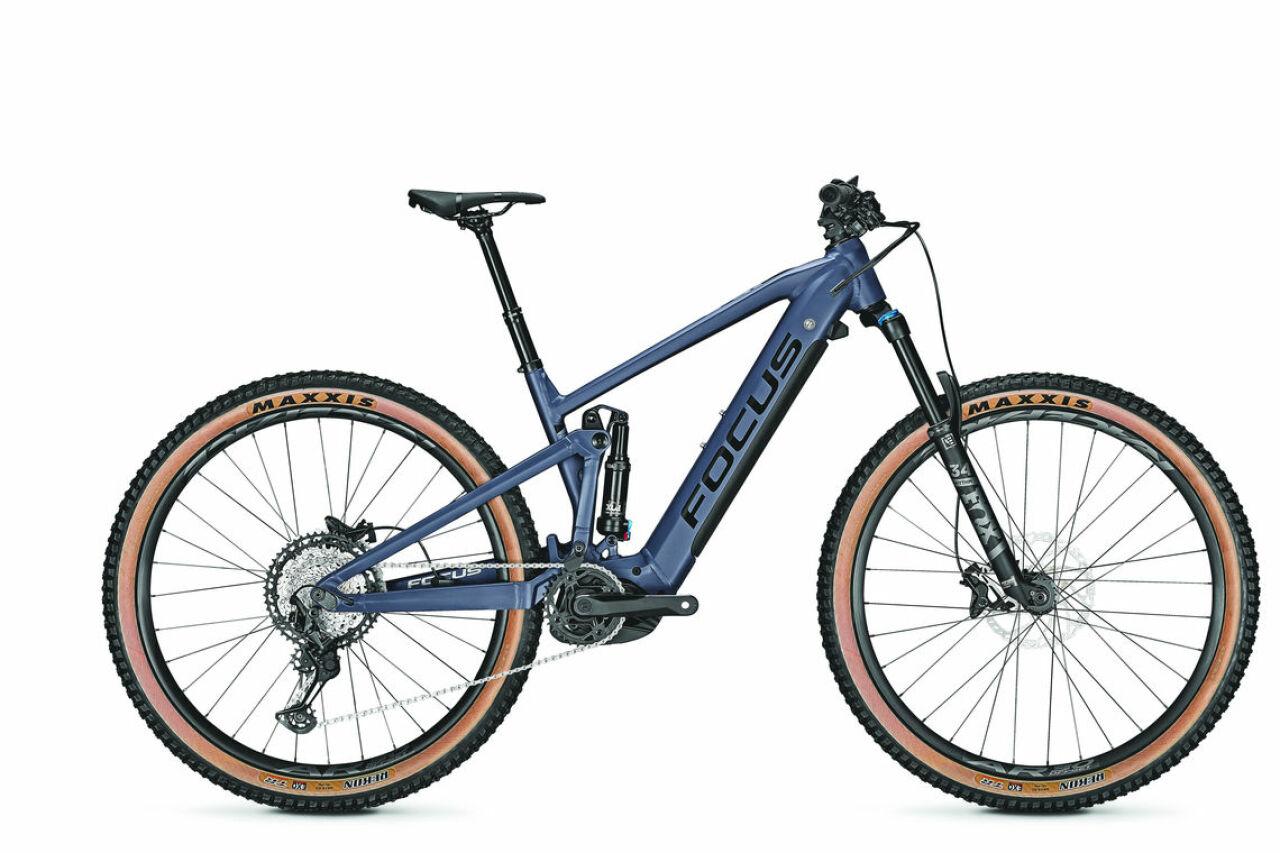Focus, JAM² 6.8 Nine, E-Bike