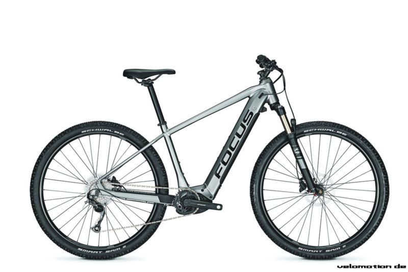 Focus, JARIFA² 6.7 Nine, E-Bike