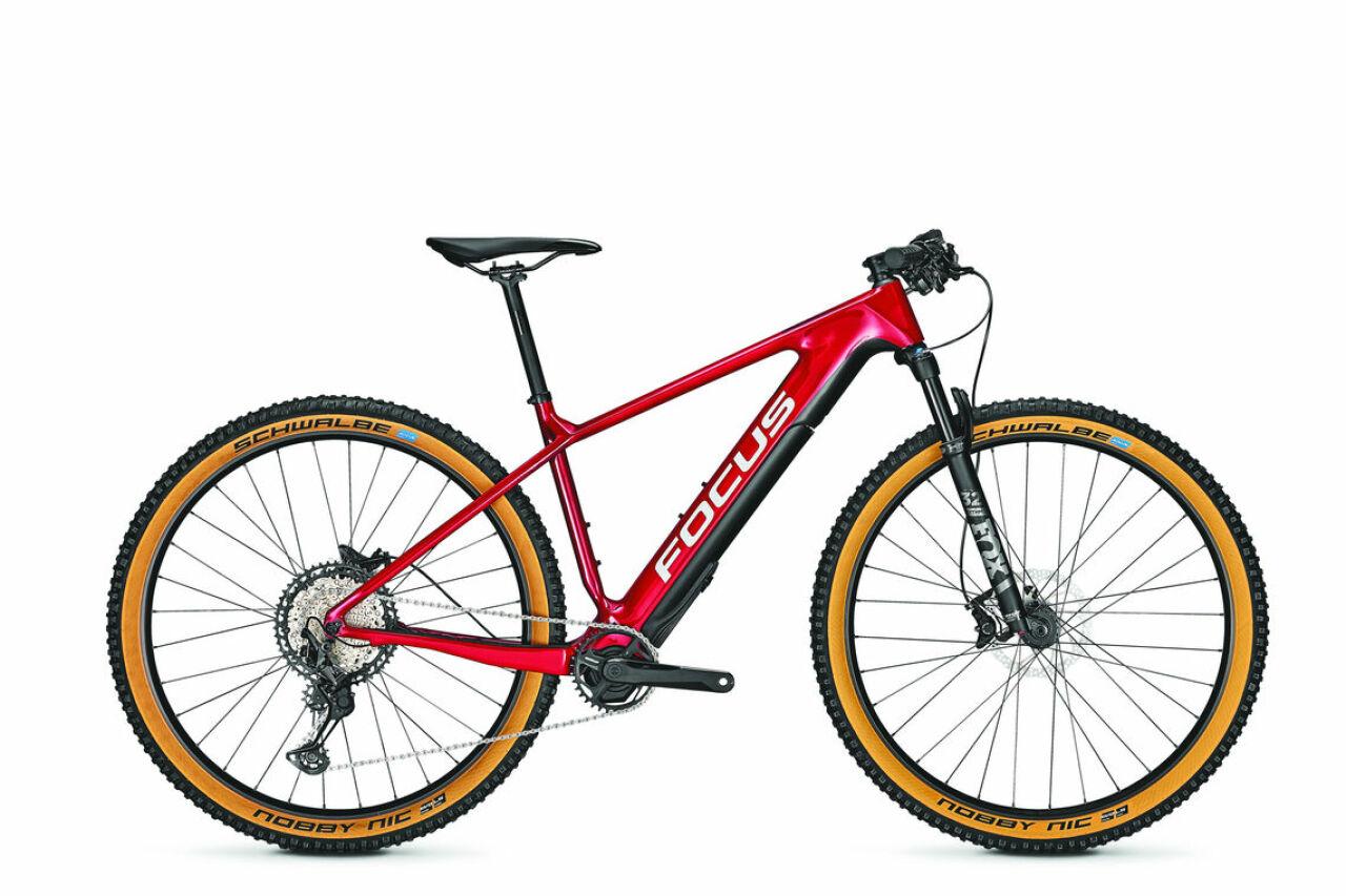 Focus, Raven² 9.8, E-Bike