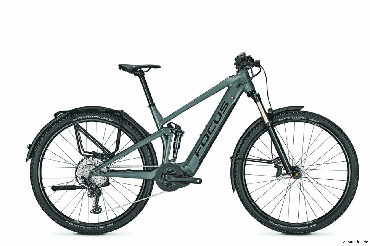 Focus, THRON² 6.8 EQP, E-Bike