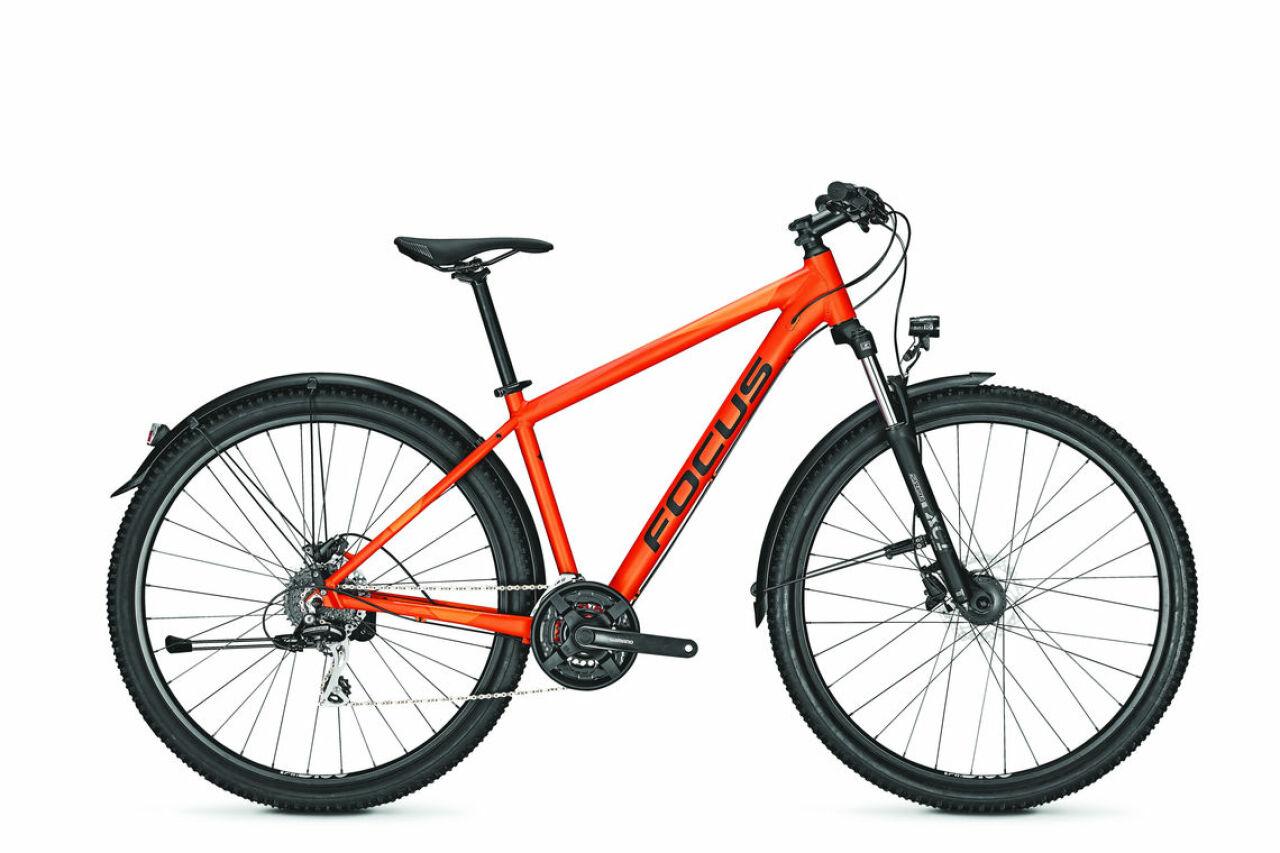 Whistler 3.5 E 27 40cm orange