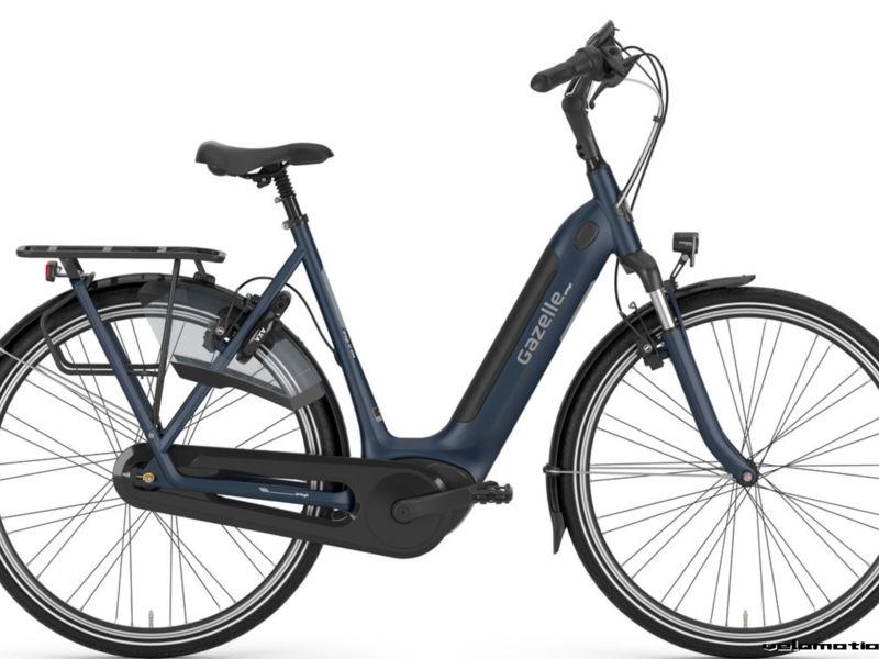 Gazelle, ARROYO C7+ HMB ELITE, E-Bike