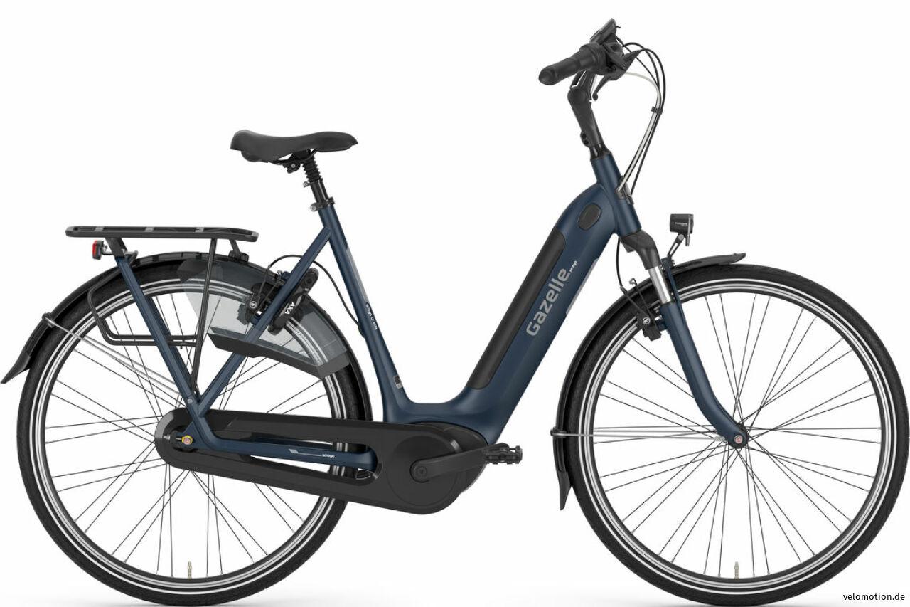 Gazelle, Arroyo C7+ HMB Elite 500Wh, E-Bike