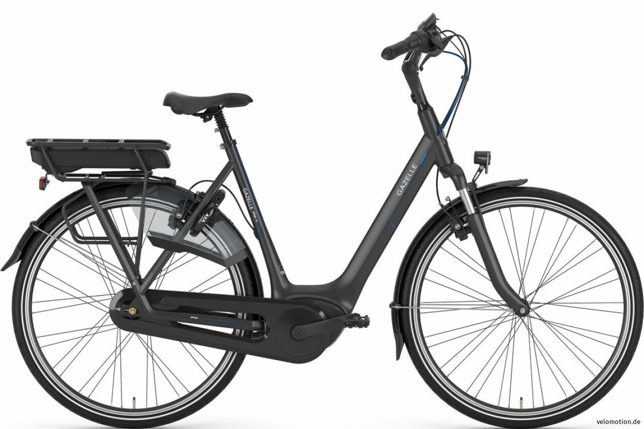 Gazelle, ARROYO C7+ HMB FL, E-Bike