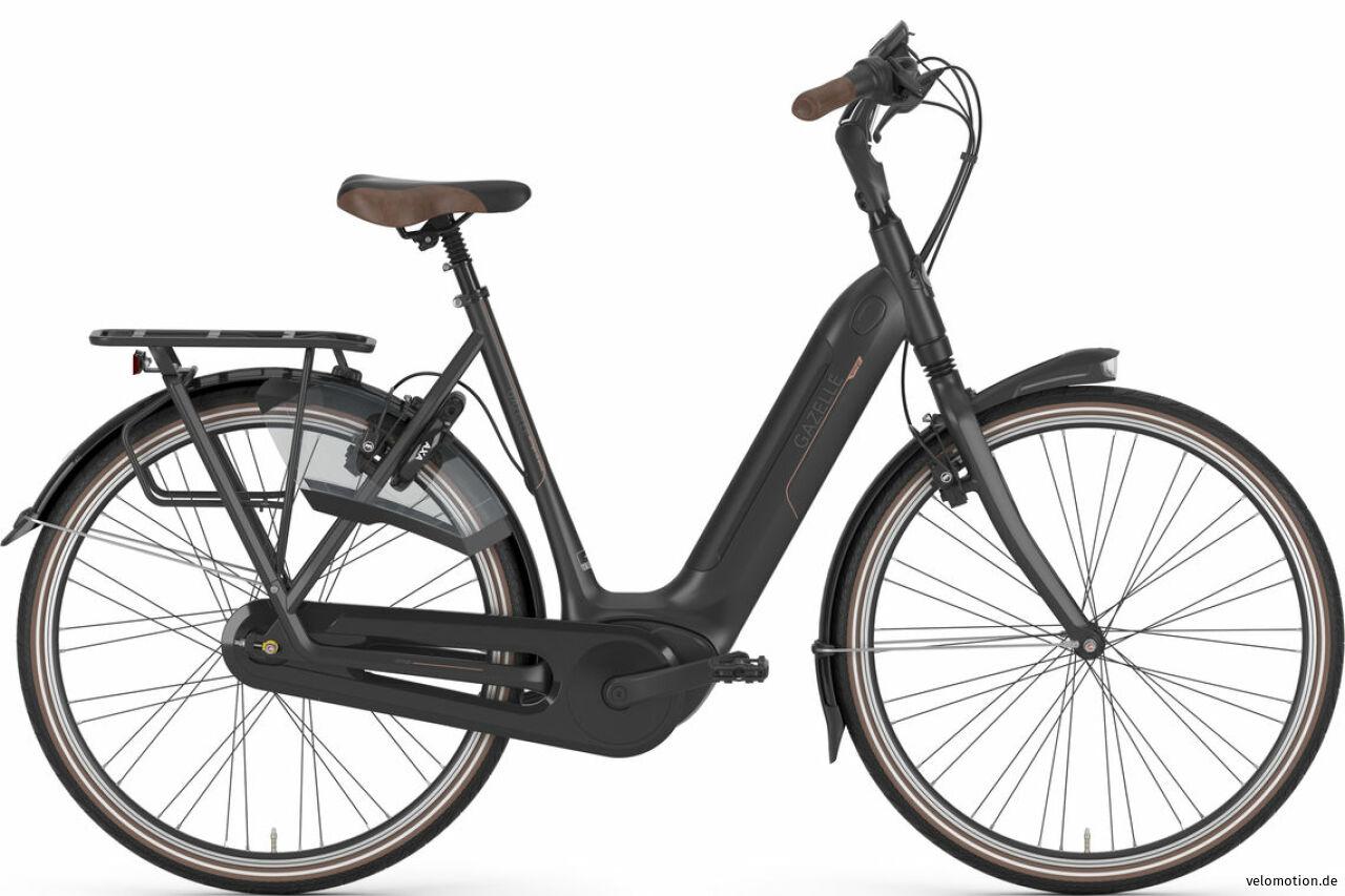 Gazelle, ARROYO C8 HMB ELITE, E-Bike