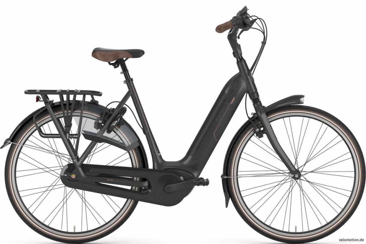 Gazelle, GRENOBLE C8 HMB, E-Bike